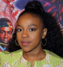 Priah Ferguson Actress