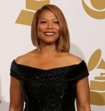 Queen Latifah Rapper, Singer, Songwriter, Actress, Producer