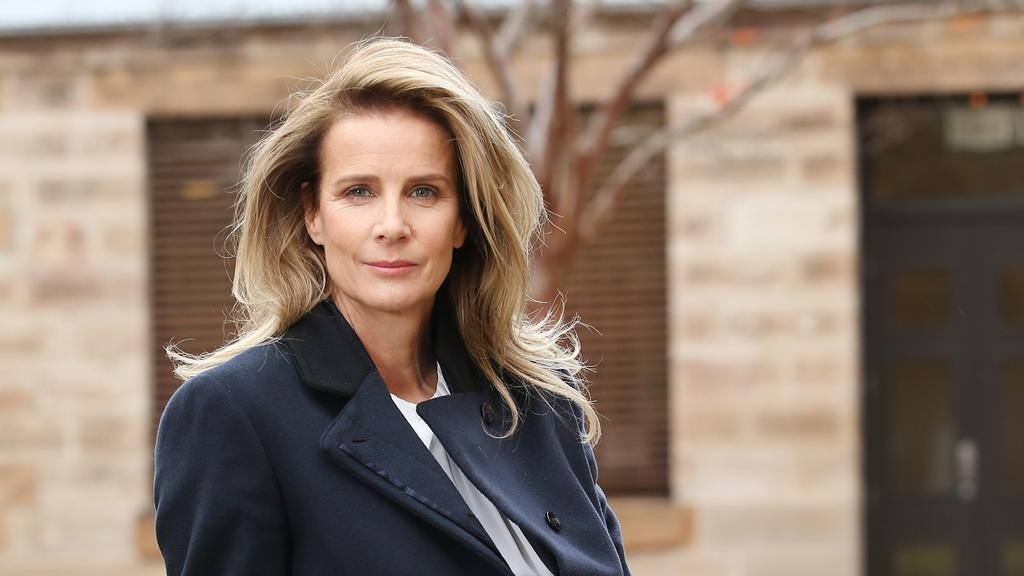 Rachel Griffiths Australian Actress and Director
