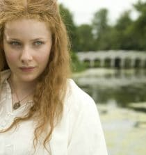 Rachel Hurd-Wood Actress and Model
