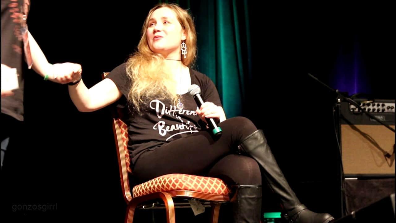 Rachel Miner American Actress