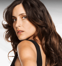 Rachel Shelley Actress, Model