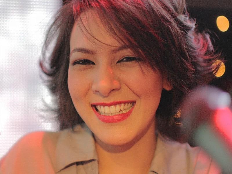 Rachel Viccaji Pakistani Actress, Musician, Artist, Singer