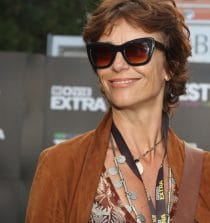 Rachel Ward Actress, Film Director, TV Director and Screenwriter