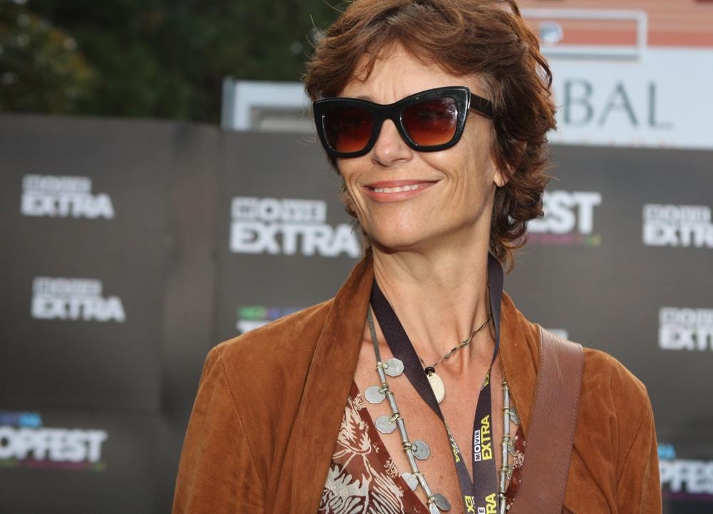 Rachel Ward Australian, British Actress, Film Director, TV Director and Screenwriter