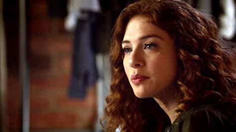 Rachelle Lefevre Canadian Actress