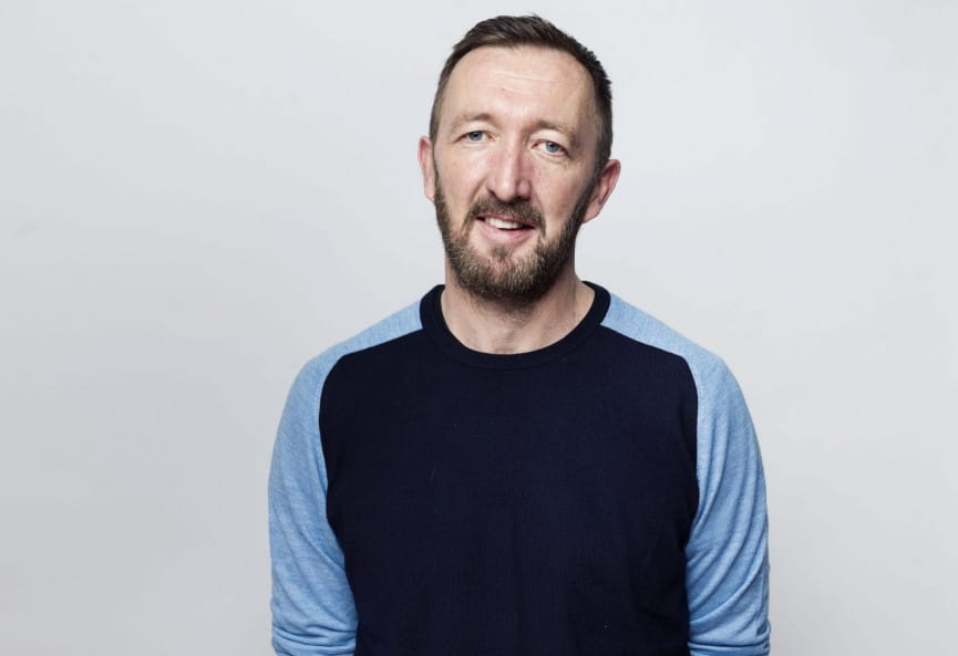 Ralph Ineson facts