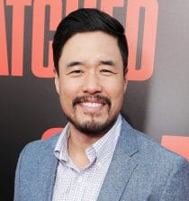 Randall Park Actor, Journalist, Comedian, Director, Musician, Screenwriter