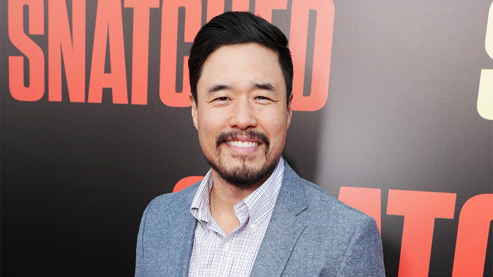 Randall Park American Actor, Journalist, Comedian, Director, Musician, Screenwriter