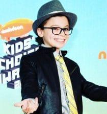Raphael Alejandro Actor