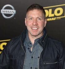 Ray Park Actor, Author and Martial Artist