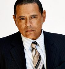 Raymond Cruz Actor