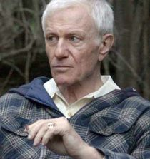 Raymond J. Barry Film, TV and Stage Actor