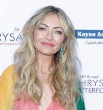Rebecca Gayheart Fashion Model, Actress