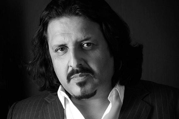 Rehan Sheikh Pakistani Actor, Director, Writer, Producer
