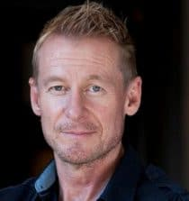 Richard Roxburgh Actor, Writer, Producer and Director