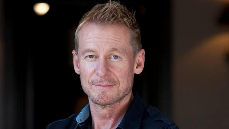 Richard Roxburgh Australian Actor, Writer, Producer and Director