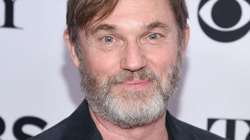 Richard Thomas American Actor