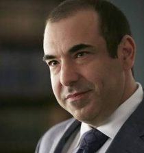 Rick Hoffman Actor