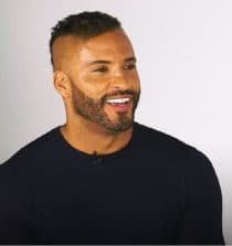 Ricky Whittle Actor