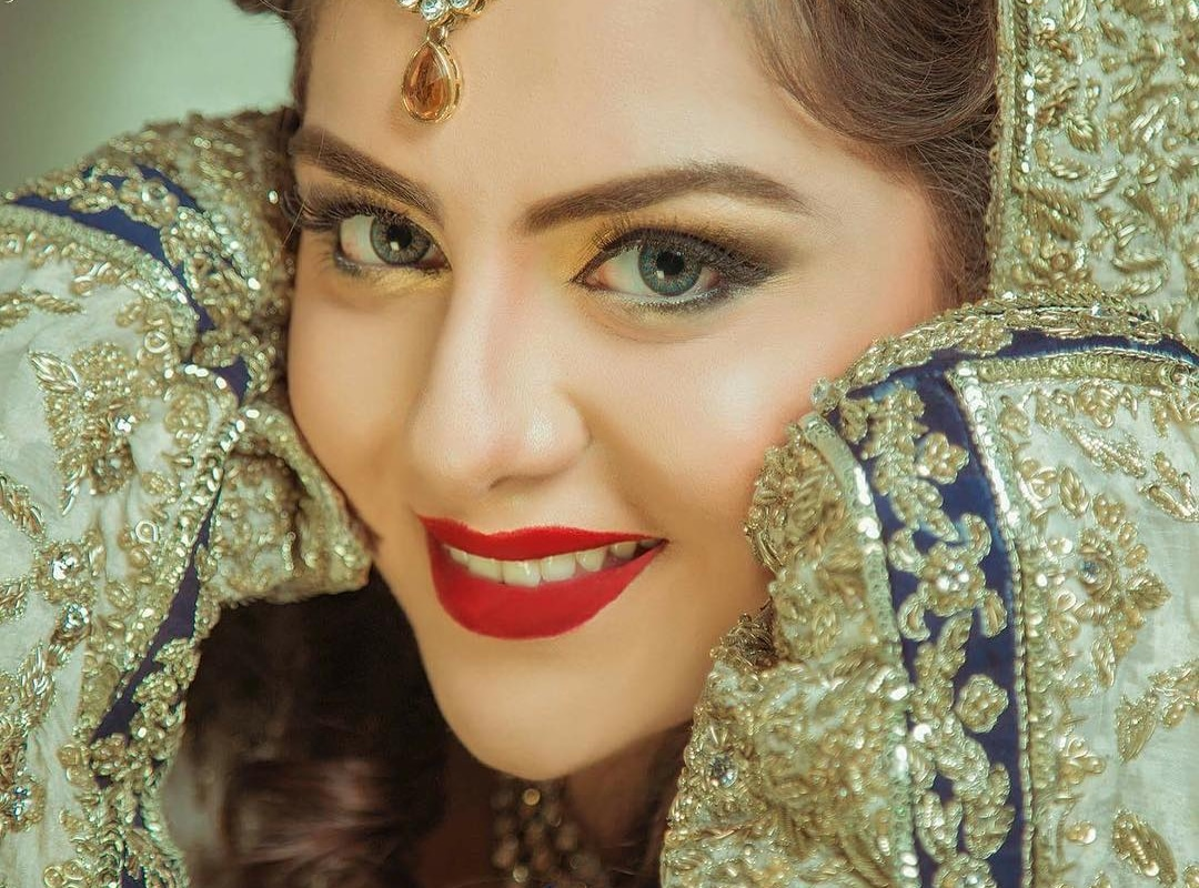 Rida Isfahani Pakistani Actress, Model