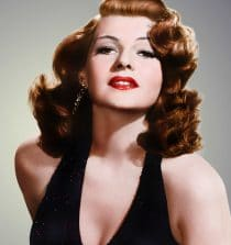 Rita Hayworth Actress, Dancer