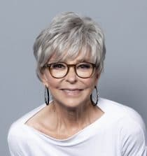 Rita Moreno Actress, Singer, Dancer