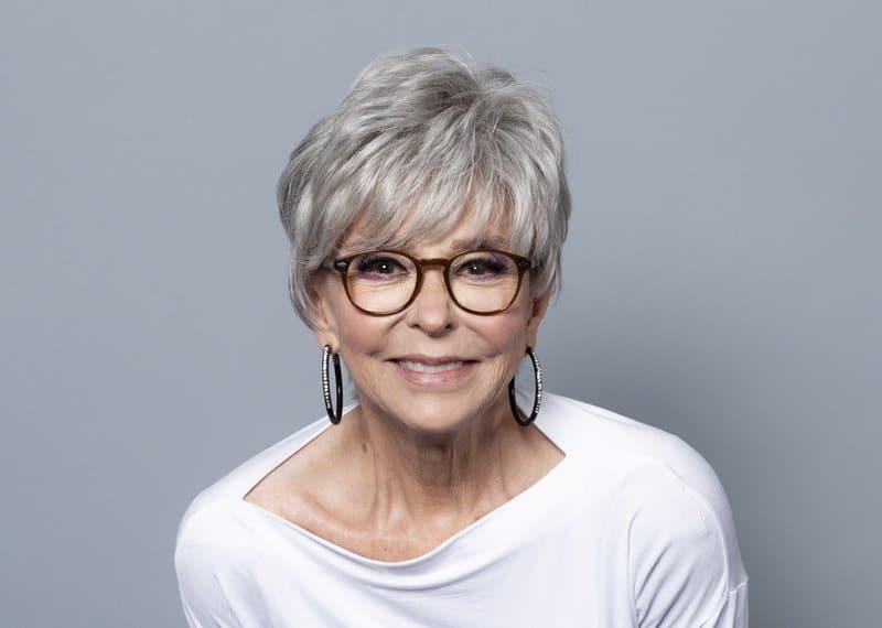 Rita Moreno bio