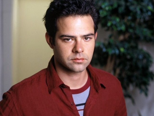 Rory Cochrane American Actor