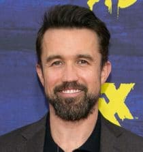 Rob McElhenney Actor, Director, Producer, Screenwriter