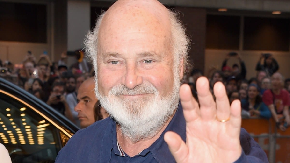 Rob Reiner American Actor, Filmmaker