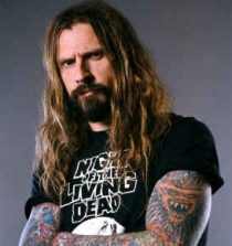 Rob Zombie Actor, Musician, Filmmaker