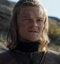 Robert Aramayo Actor