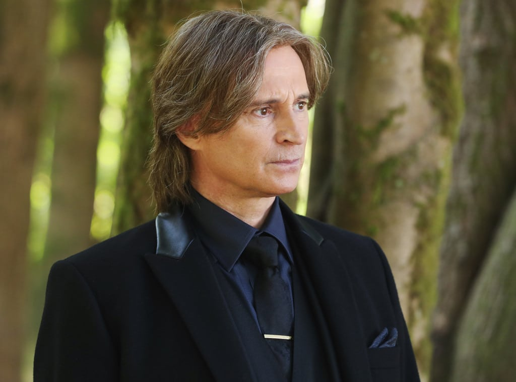 Robert Carlyle facts