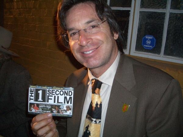 Robert Carradine American Actor