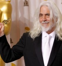 Robert Richardson Actor, Cinematographer