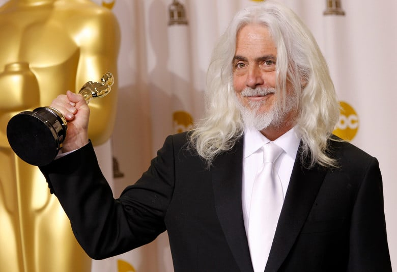 Robert Richardson American Actor, Cinematographer