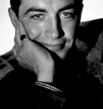 Robert Taylor Film and TV Actor