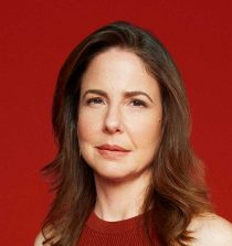 Robin Weigert Actress