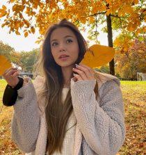Romina Gafur Social Media Star