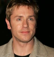 Ron Eldard Actor