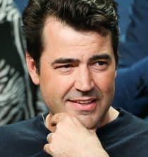 Ron Livingston Actor