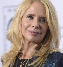 Rosanna Arquette Actress, Director, Producer