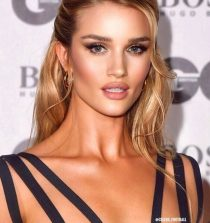 Rosie Huntington-Whiteley Actress and Model