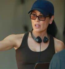 Roxann Dawson Actress, Producer, Writer