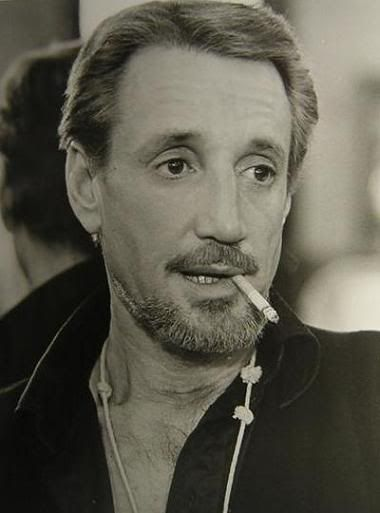 Roy Scheider American Actor, Boxer