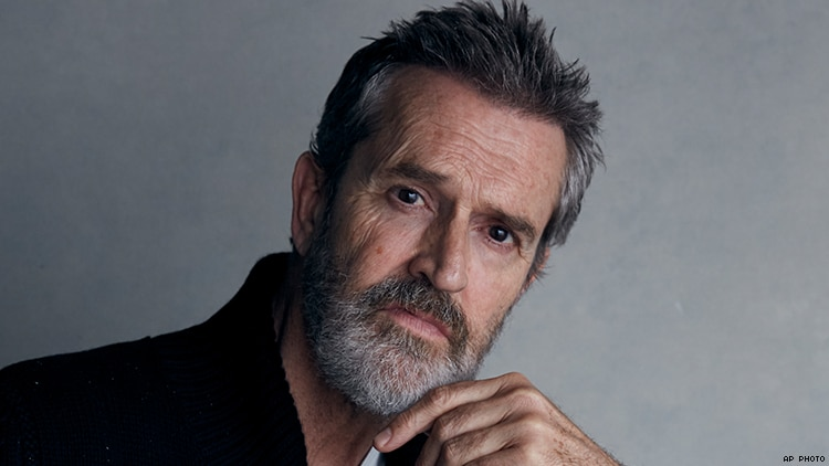 Rupert Everett British Actor, Writer, Singer