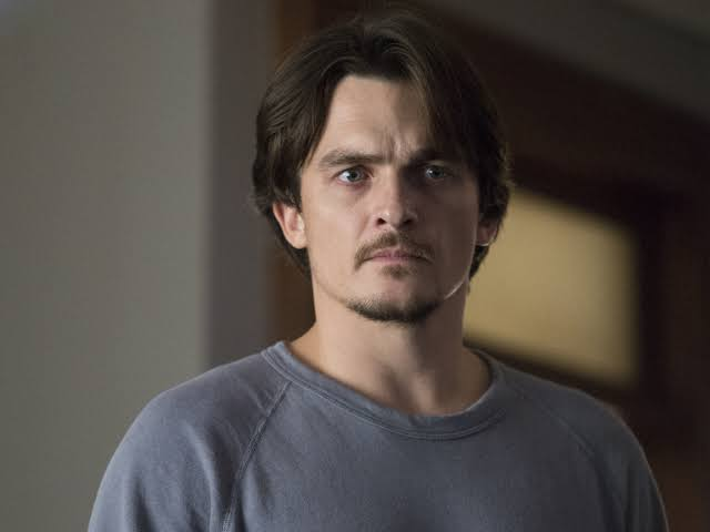 Rupert Friend British Actor, Director, Screenwriter, Producer, Lyricist