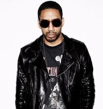 Ryan Leslie Recording Artist, Record Producer