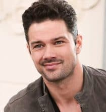Ryan Paevey Model, Actor